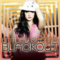 Blackout mp3 Album by Britney Spears