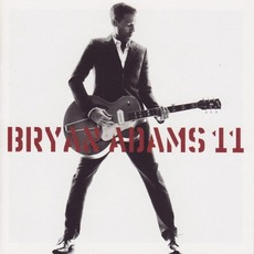11 mp3 Album by Bryan Adams