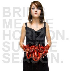 Suicide Season mp3 Album by Bring Me The Horizon