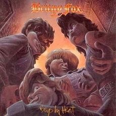 Boys In Heat mp3 Album by Britny Fox