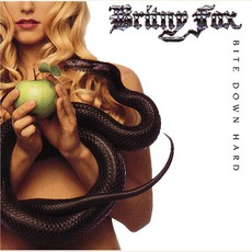 Bite Down Hard mp3 Album by Britny Fox