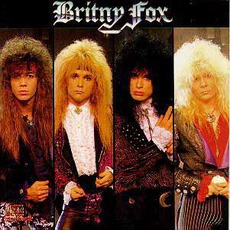 Britny Fox mp3 Album by Britny Fox