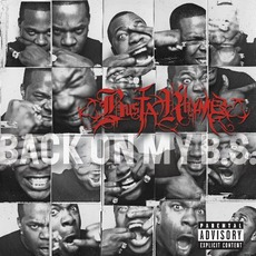Back On My B.S. by Busta Rhymes