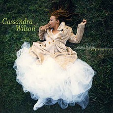 Closer To You...The Pop Side by Cassandra Wilson