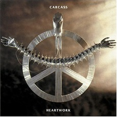 Heartwork mp3 Album by Carcass