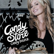 Candy Store mp3 Album by Candy Dulfer