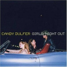 Girls Night Out mp3 Album by Candy Dulfer