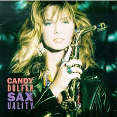Saxuality mp3 Album by Candy Dulfer