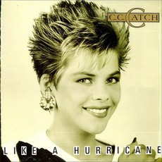 Like A Hurricane mp3 Album by C.C. Catch