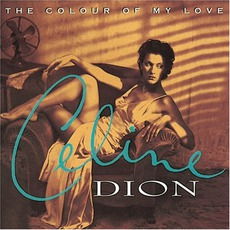 The Colour of My Love mp3 Album by Céline Dion