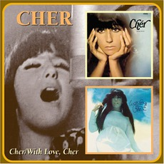 With Love, Cher mp3 Album by Cher