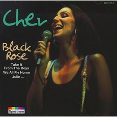 Black rose mp3 Album by Cher