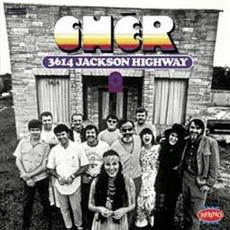 3614 Jackson Highway mp3 Album by Cher