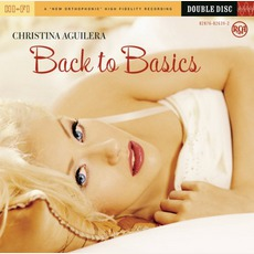 Back To Basics mp3 Album by Christina Aguilera