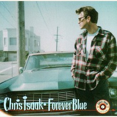 Forever Blue mp3 Album by Chris Isaak