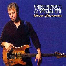 Sweet Surrender mp3 Album by Chieli Minucci & Special EFX