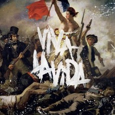 Viva la Vida or Death and All His Friends mp3 Album by Coldplay