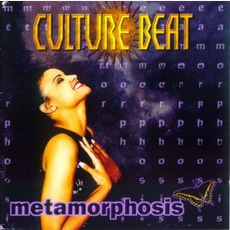 Metamorphosis mp3 Album by Culture Beat