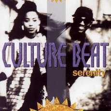 Serenity mp3 Album by Culture Beat