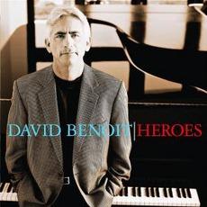 Heroes mp3 Album by David Benoit