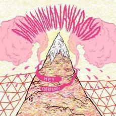 Hey Everyone mp3 Album by Dananananaykroyd