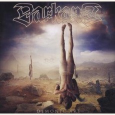 Demonic Art mp3 Album by Darkane