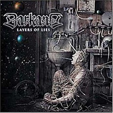 Layers Of Lies mp3 Album by Darkane