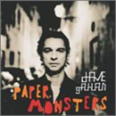 Paper Monsters mp3 Album by Dave Gahan