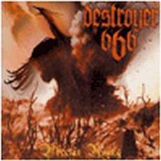 Phoenix Rising mp3 Album by Destroyer 666