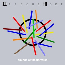 Sounds Of The Universe [Deluxe Box Set] mp3 Album by Depeche Mode
