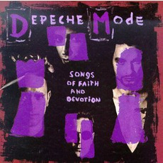 Songs Of Faith And Devotion mp3 Album by Depeche Mode
