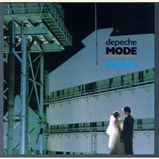 Some Great Reward mp3 Album by Depeche Mode