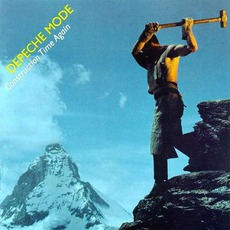 Construction Time Again mp3 Album by Depeche Mode