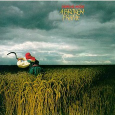 A Broken Frame mp3 Album by Depeche Mode