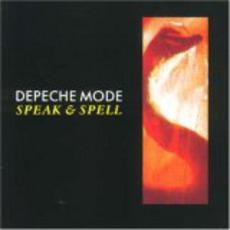 Speak & Spell mp3 Album by Depeche Mode