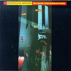 Black Celebration mp3 Album by Depeche Mode