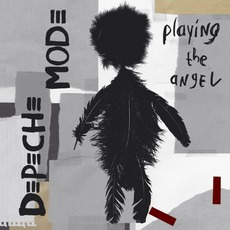 Playing The Angel mp3 Album by Depeche Mode