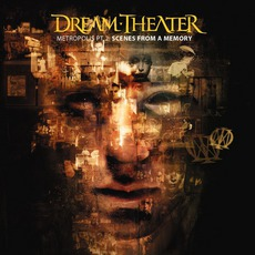 Metropolis Pt.2: Scenes From A Memory mp3 Album by Dream Theater