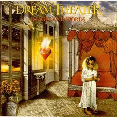 Images And Words mp3 Album by Dream Theater