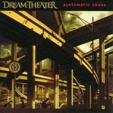 Systematic Chaos mp3 Album by Dream Theater