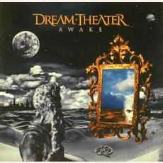 Awake mp3 Album by Dream Theater