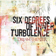 Six Degrees Of Inner Turbulence mp3 Album by Dream Theater