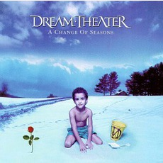 A Change Of Seasons mp3 Album by Dream Theater