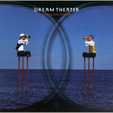 Falling Into Infinity mp3 Album by Dream Theater