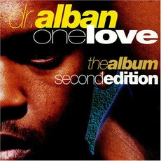 One Love mp3 Album by Dr. Alban