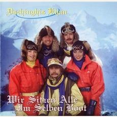 Wir Sitzen Alle Im Selben Boot mp3 Album by Dschinghis Khan