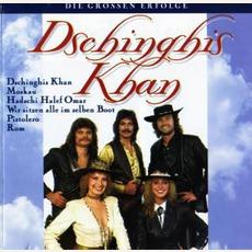 Die Grossen Erfolge mp3 Album by Dschinghis Khan