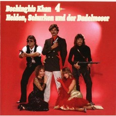 Helden, Schurken Und Der Dudelmoser mp3 Album by Dschinghis Khan