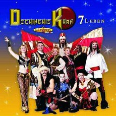 7 Leben mp3 Album by Dschinghis Khan