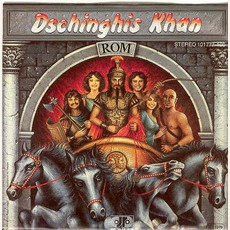 Rom mp3 Album by Dschinghis Khan